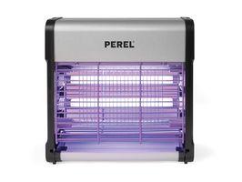 Perel Elektrische Insectenverdelger 2 x 6 Watt