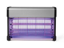 Perel Elektrische Insectenverdelger 2 x 10 Watt