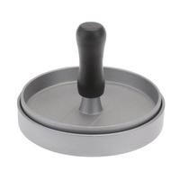 Hamburgerpers Aluminium Ø 11 cm