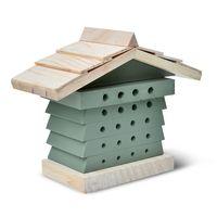 Houten Bijenkorf | Insectenhotel