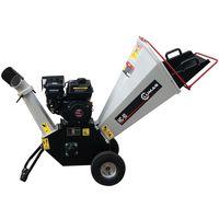 Lumag Benzine Hakselaar HC10-NL