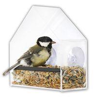 Vogelvoederhuisje Window One
