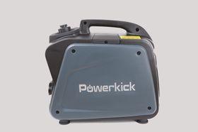 Powerkick Benzine Generator 2000 Industrie