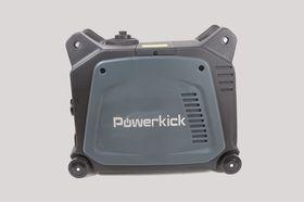 Powerkick Benzine Generator 3000 Industrie