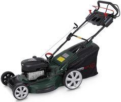 Powerplus Benzine Grasmaaier POWXQG7556