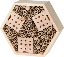 Insectenhotel Hexagon Naturel