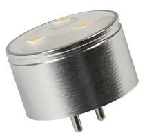 Garden Lights Fitting LED 3 x Warm Wit 1W G5.3
