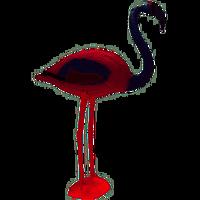 Flamingo 80 cm