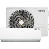 Tectro TSCS 1025 Split Airco Compleet | 2500W Koelvermogen | Wandmodel Airconditioning
