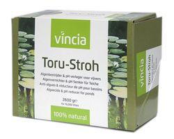 Velda Algen Bestrijder Vincia Toru-Stroh 4000 ml