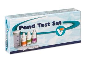 VT Pond Test Set