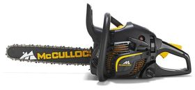 McCulloch Benzine Kettingzaag CS 450 Elite