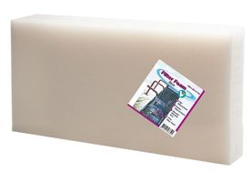 VT Filterschuim Fijn Wit 100 x 50 x 5 cm