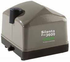 Velda Luchtpomp Silenta Pro 3600