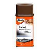 Alabastine Houtrotstop Transparant 250 ml