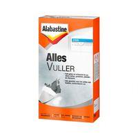 Alabastine Allesvuller Poeder Wit 2 kg