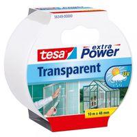 Tesa Extra Power Universal Tape Transparant 48 mm 10 Meter