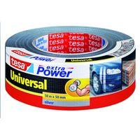 Tesa Extra Power Universal Tape Grijs 50 mm 50 Meter