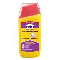 Perfax Behangrandenlijm Met Borstel 250 Gram