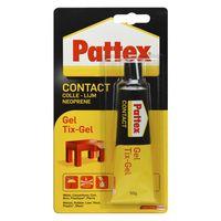 Pattex Contactlijm Tixgel 50 Gram