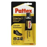 Pattex Contactlijm Vloeibaar 50 Gram