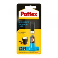 Pattex Secondelijm Classic 3 Gram