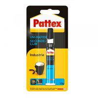Pattex Secondelijm Industrie 10 Gram