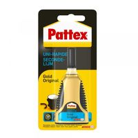 Pattex Secondelijm Gold Original 3 Gram