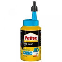 Pattex Houtlijm D3 Waterproof 250 Gram