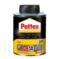 Pattex PVC-Lijm Classic Hard Gel 250 ml