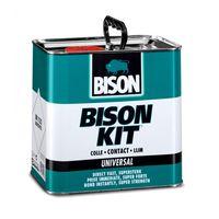 Bison Contactlijm Blik Bison Kit Universal 2.5 Liter