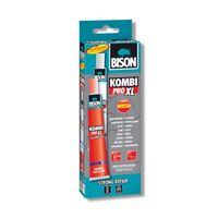 Bison 2-Componentenlijm Kombi Pro XL 200 ml