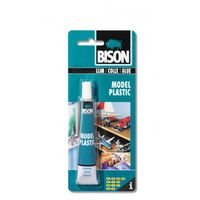 Bison Modelbouwlijm Plastic 25 ml