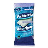 Bison Vochtvreter Airmax Navulzak Lavendel 1 kg