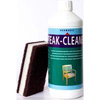 Hermadix Teak-Cleaner 1 Liter