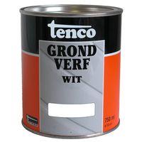 Tenco Grondverf Wit 750 ml