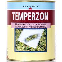 Hermadix Temperzon Zonwerende Verf 750 ml