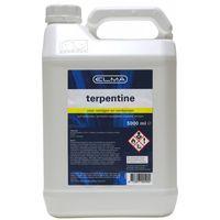 Elma Terpentine White Spirit 5 Liter