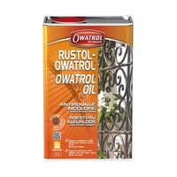 Owatrol Anti-Roest Olie Puur 1 Liter