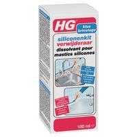 HG Siliconenkitverwijderaar 100 ml