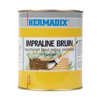 Hermadix Impraline Bruin 750 ml