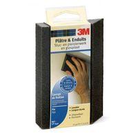3M Schuurblok M Gehoekt Fijn/Middel