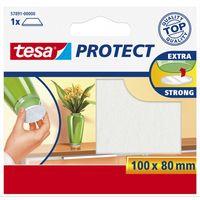 Tesa Anti-Krasvilt Wit 100 x 80 mm
