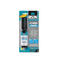 Bison 2-Componentenlijm Kombi Plastic 25 ml
