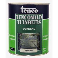 Tenco Tencomild Tuinbeits Dekkend Parelwit 1 Liter