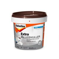 Alabastine Extra Allesvuller Pasta Wit 500 ml