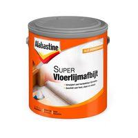 Alabastine Super Vloerlijmverwijderaar 2.5 Liter