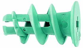 Fischer Gipsplaatplug Nylon 5 x 22 mm 100 Stuks