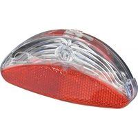 Dyto Fiets Achterlicht LED Reflector Driehoekig