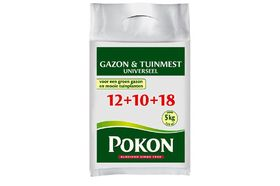 Pokon Gazon/Tuinmest 5 kg